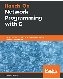 Hands-On Network Programming with C